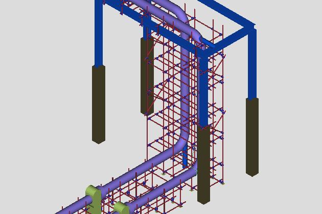 Scaffold-Structure-Design