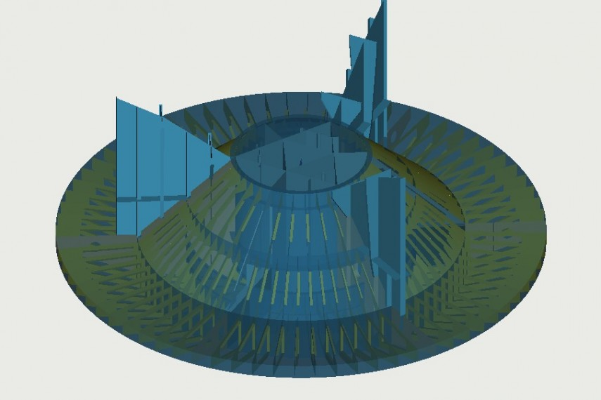 Spudcan-Structural-Analysis