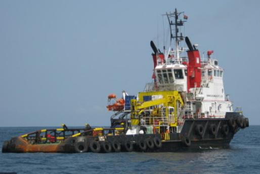 Tug-Boat-Modification